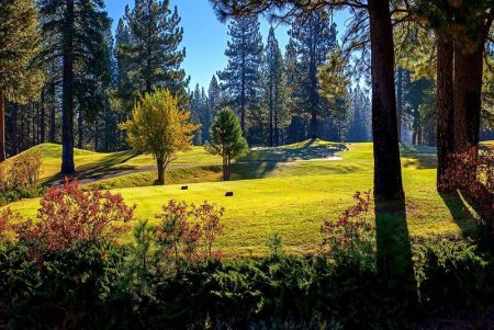 Plumas Creek Golf Course