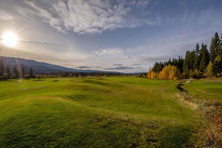 Whitehawk Ranch Golf Club near Greenhorn Ranch