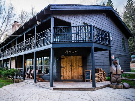 The Lodge at Greenhorn Ranch
