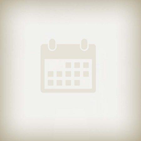 Daily Activities - Calendar Icon