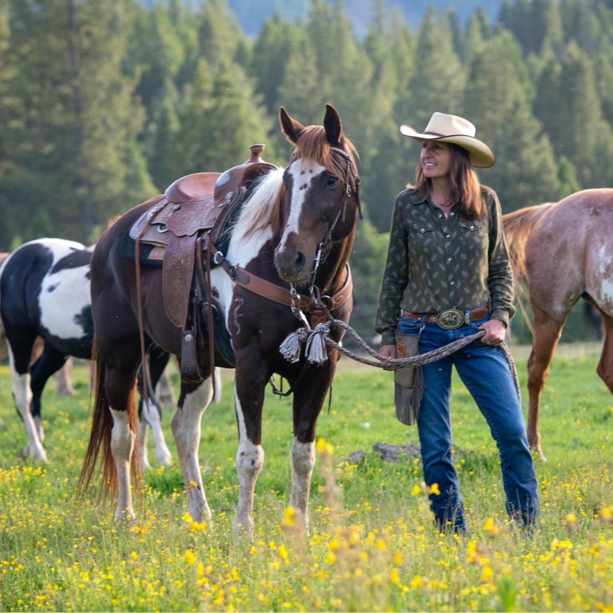Jill Rivoli - General Manager at Greenhorn Ranch