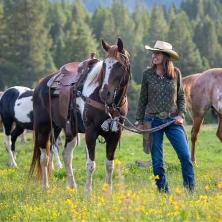 Jill Rivoli - General Manager at Greenhorn Ranch