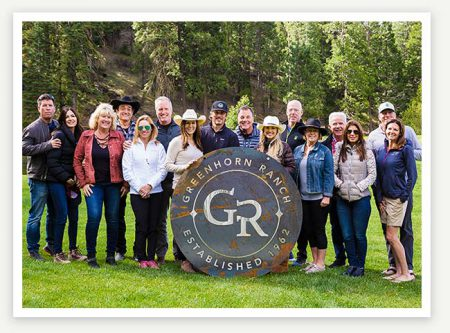 New Owners at Greenhorn Ranch